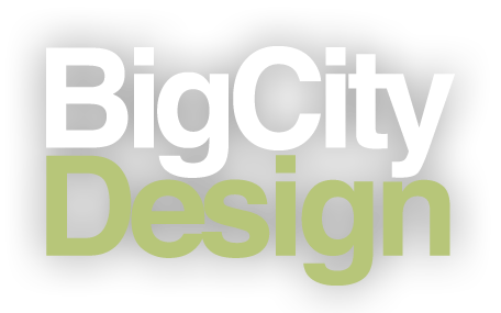 Big City Design - logo